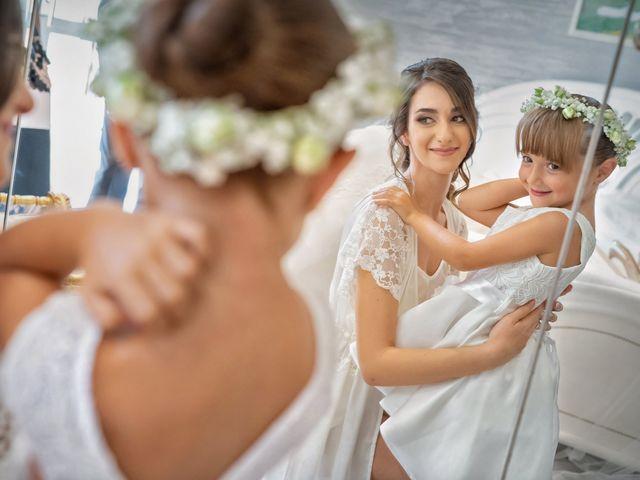 Il matrimonio di Erica e Michele a Filadelfia, Vibo Valentia 7