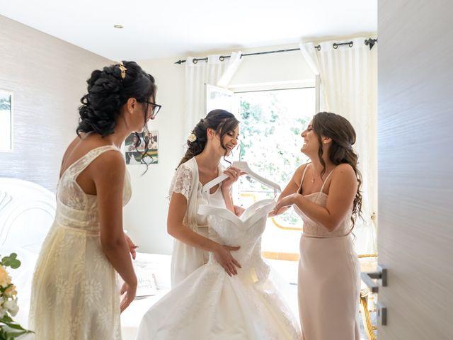Il matrimonio di Erica e Michele a Filadelfia, Vibo Valentia 13