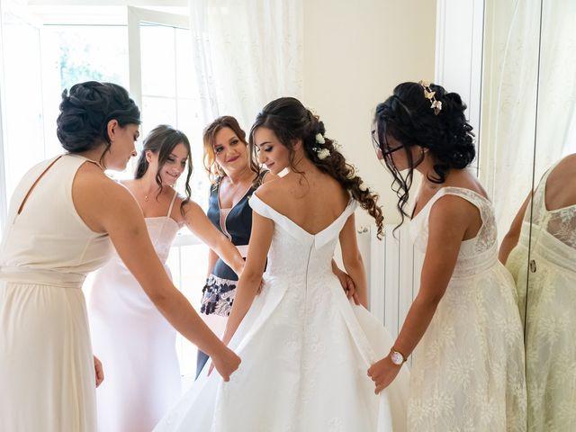 Il matrimonio di Erica e Michele a Filadelfia, Vibo Valentia 15