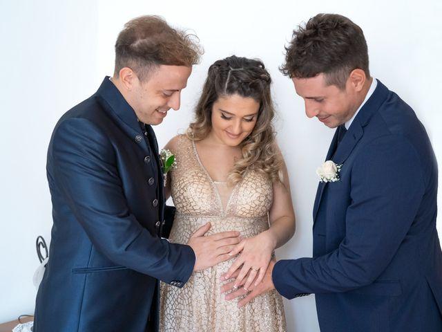 Il matrimonio di Erica e Michele a Filadelfia, Vibo Valentia 17