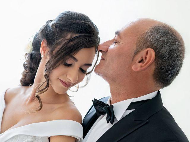 Il matrimonio di Erica e Michele a Filadelfia, Vibo Valentia 19