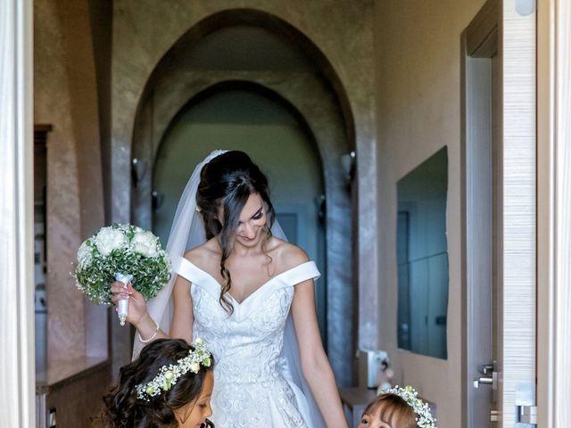Il matrimonio di Erica e Michele a Filadelfia, Vibo Valentia 21