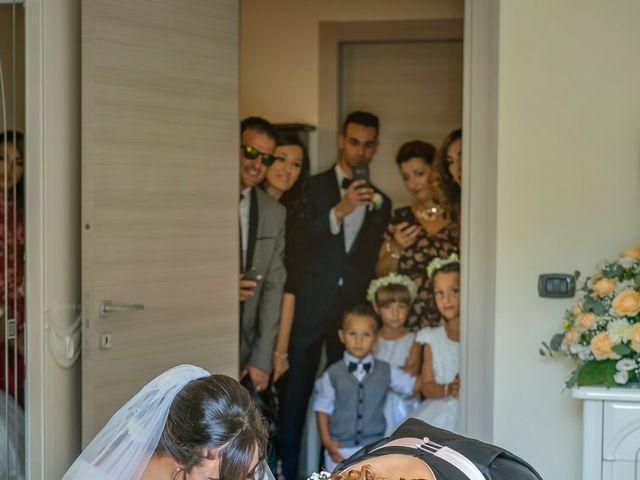 Il matrimonio di Erica e Michele a Filadelfia, Vibo Valentia 22
