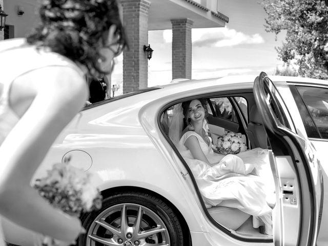 Il matrimonio di Erica e Michele a Filadelfia, Vibo Valentia 24