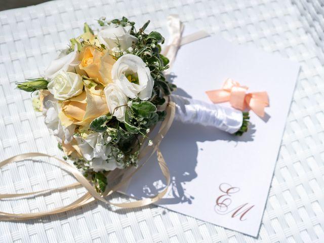 Il matrimonio di Erica e Michele a Filadelfia, Vibo Valentia 31