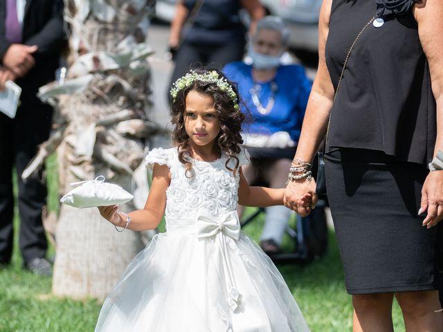 Il matrimonio di Erica e Michele a Filadelfia, Vibo Valentia 33