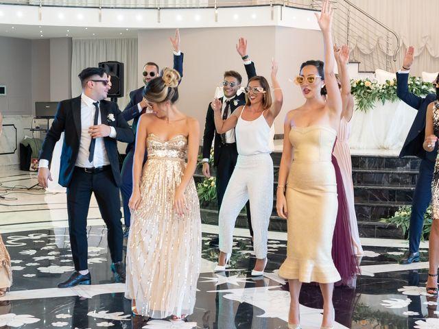 Il matrimonio di Erica e Michele a Filadelfia, Vibo Valentia 41