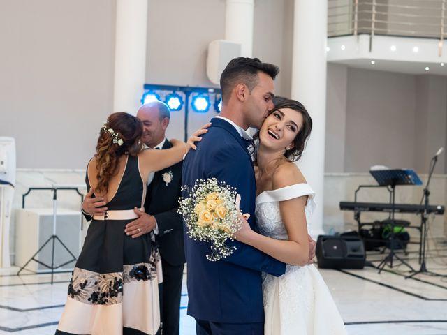 Il matrimonio di Erica e Michele a Filadelfia, Vibo Valentia 42