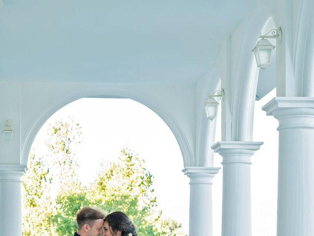 Il matrimonio di Erica e Michele a Filadelfia, Vibo Valentia 45