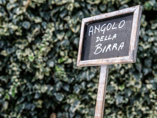 Il matrimonio di Alessandra e Enzo a Riano, Roma 5