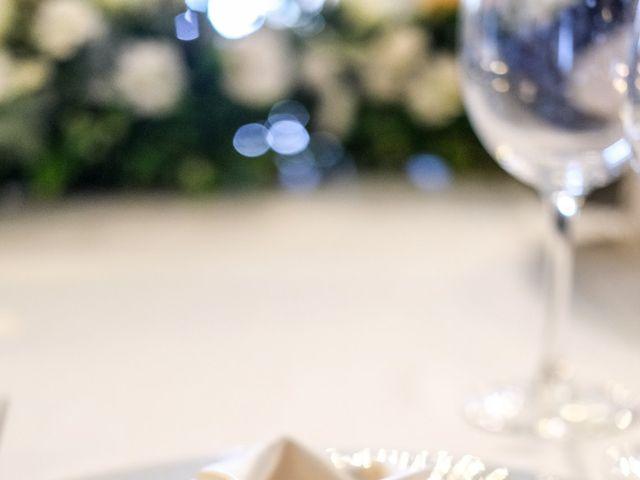 Il matrimonio di Alessandra e Enzo a Riano, Roma 8