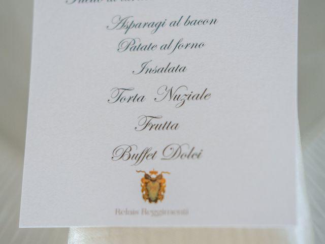 Il matrimonio di Alessandra e Enzo a Riano, Roma 27
