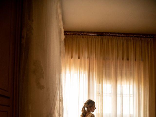 Il matrimonio di Alessandra e Enzo a Riano, Roma 38