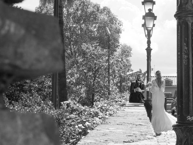Il matrimonio di Alessandra e Enzo a Riano, Roma 46