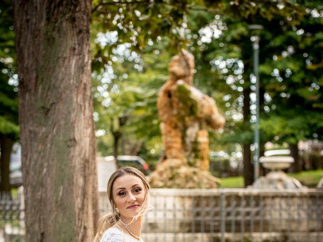 Il matrimonio di Alessandra e Enzo a Riano, Roma 52