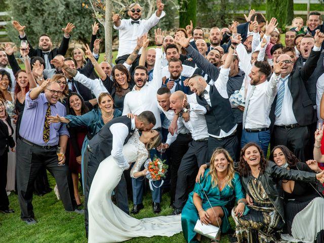 Il matrimonio di Alessandra e Enzo a Riano, Roma 70