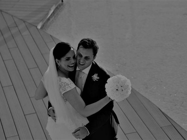 Il matrimonio di Francesco e Rosanna a Napoli, Napoli 13