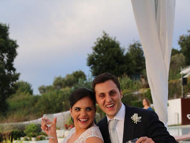 Il matrimonio di Francesco e Rosanna a Napoli, Napoli 15