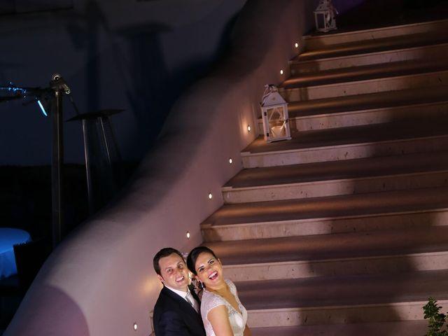 Il matrimonio di Francesco e Rosanna a Napoli, Napoli 16