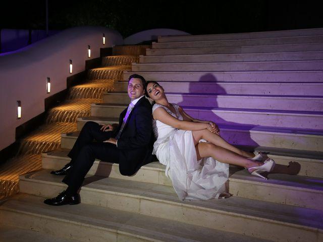 Il matrimonio di Francesco e Rosanna a Napoli, Napoli 17