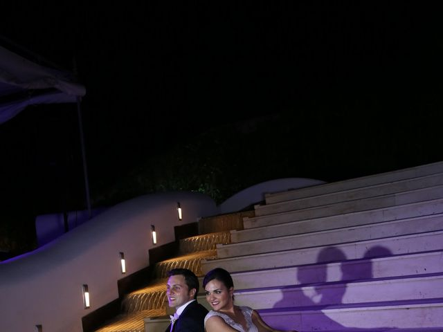 Il matrimonio di Francesco e Rosanna a Napoli, Napoli 18
