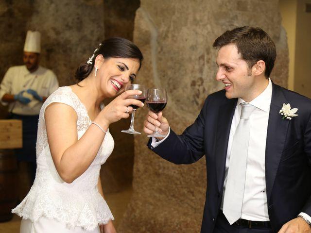 Il matrimonio di Francesco e Rosanna a Napoli, Napoli 19