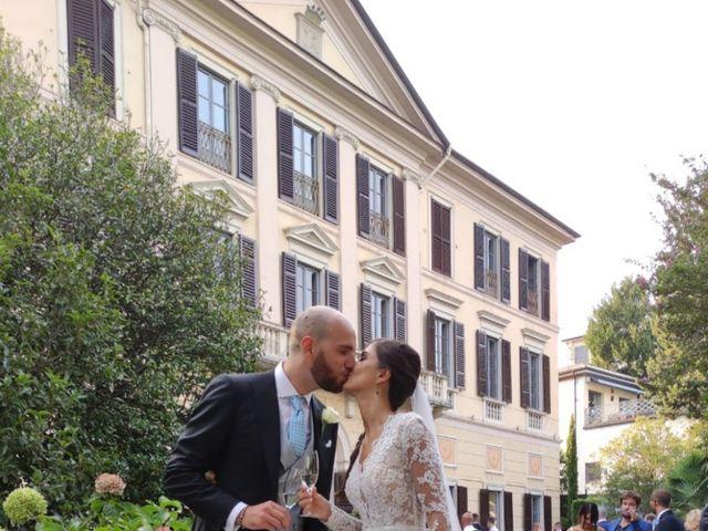 Il matrimonio di Marco e Giulia a Como, Como 1