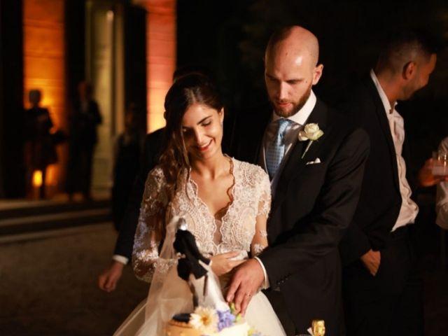 Il matrimonio di Marco e Giulia a Como, Como 2