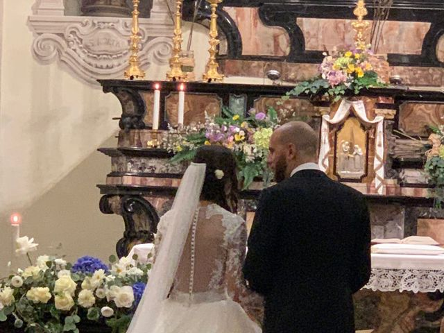 Il matrimonio di Marco e Giulia a Como, Como 4