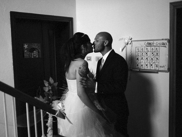 Il matrimonio di Alessandro e Gloria a Venezia, Venezia 20