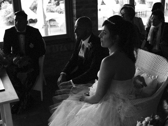 Il matrimonio di Alessandro e Gloria a Venezia, Venezia 26