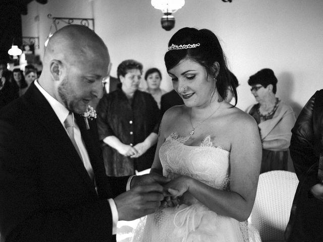 Il matrimonio di Alessandro e Gloria a Venezia, Venezia 29