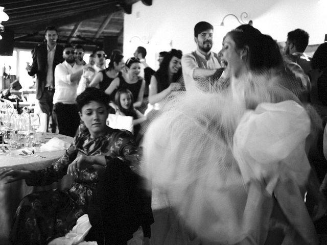 Il matrimonio di Alessandro e Gloria a Venezia, Venezia 41