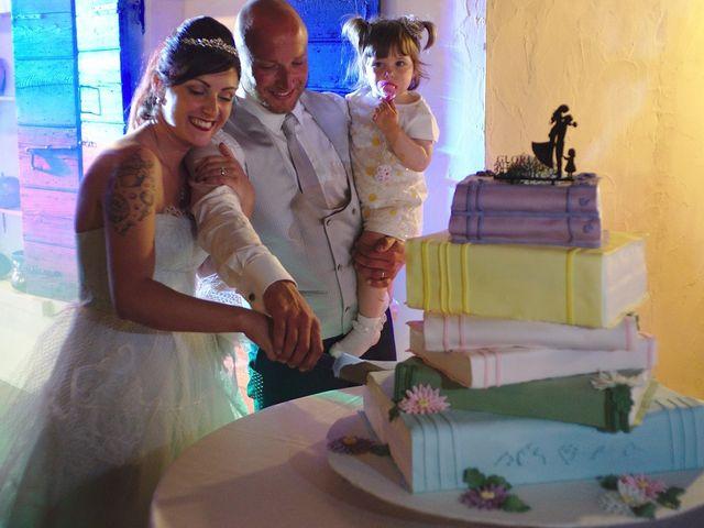 Il matrimonio di Alessandro e Gloria a Venezia, Venezia 50