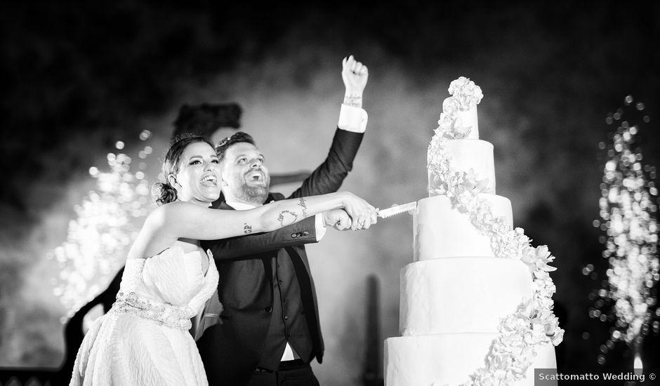 Il matrimonio di Alessandro e Giulia a Viterbo, Viterbo
