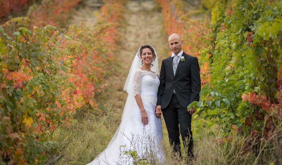 Il matrimonio di Mauro e Silvia a Genova, Genova