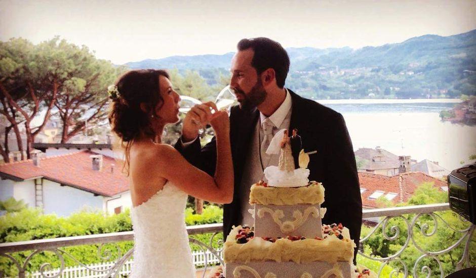 Il matrimonio di Marco e Daniela a Novara, Novara