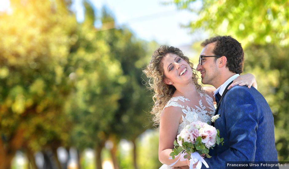 Il matrimonio di Giuseppe e Antonella a Ceglie Messapica, Brindisi
