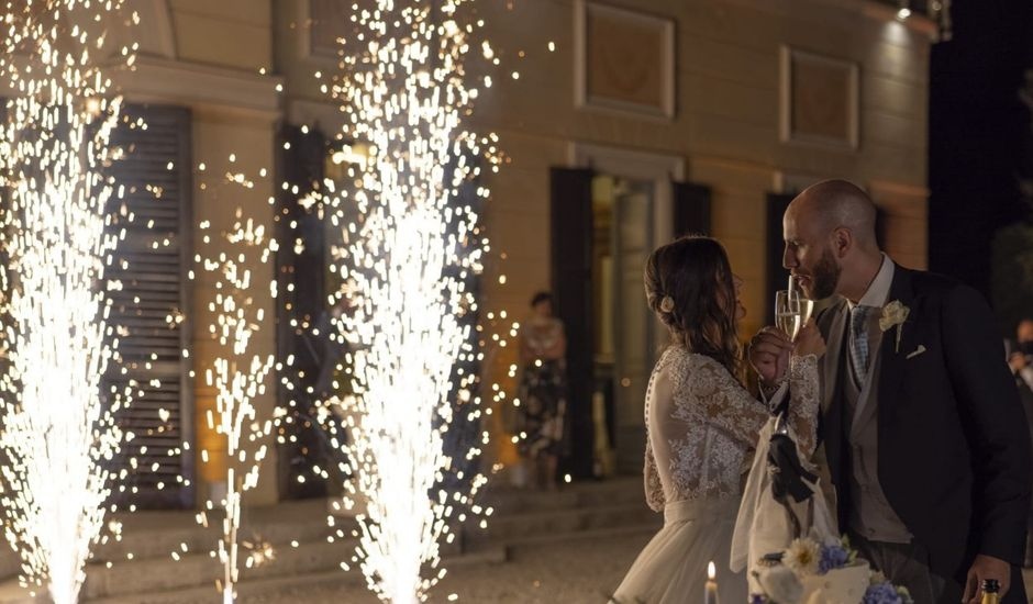 Il matrimonio di Marco e Giulia a Como, Como
