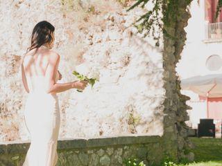 Le nozze di Gina e Anthony 3