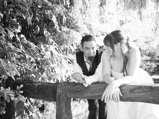 Le nozze di Laura e Gianluca