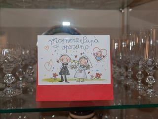 le nozze di Manuela e Luca 1