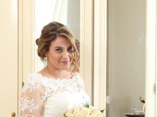 Le nozze di Valentina e Edward 1