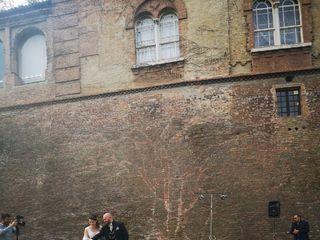 Le nozze di Elisa e Davide 3