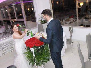 Le nozze di Simona e Giuseppe  2