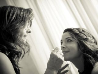 Le nozze di Camilla e Andrea 1