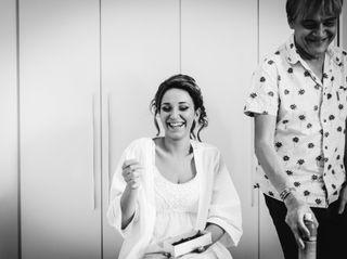 Le nozze di Valentina e Marco 1