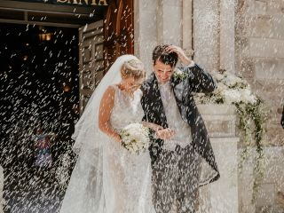 Le nozze di Alessandra e Maurizio 1
