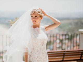 Le nozze di Alessandra e Maurizio 2
