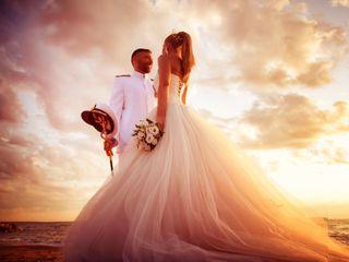 Le nozze di Luigi e Serena